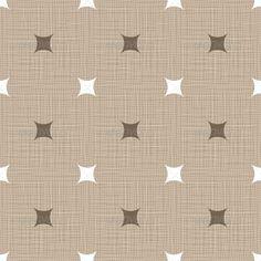 Seamless Retro Pattern. Linen