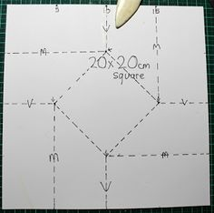 SPRINGY THINGY CARD TUTORIAL It's time for me to share my weekly Tuesday tip or technique. This tutorial fell...