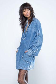 Raquel Allegra, Look #10