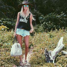 the salty blonde @the_salty_blonde Currently packing...Instagram photo | Websta (Webstagram)