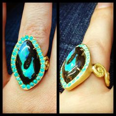 481 Best Paraiba Tourmaline Amp Jewelry Images On Pinterest