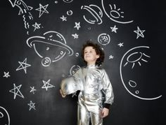 Top 15 Dream Jobs for Kids: Astronaut
