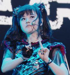 YUIMETAL Summer Sonic 2017 - MIOFOX Asian Cute, Metal Girl, Metalhead, Chara, Tokyo, Stage, Bands, Death, Icons