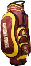 NCAA Arizona State Sun Devils Medalist Cart Bag