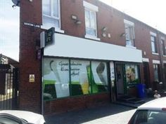 Reference 4488 Oldham Convenience Store For Sale | Blacks Business Brokers