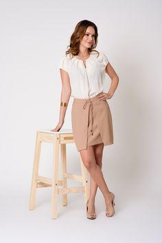 af3e0d1ebc Rabusch é moda para mulheres de sucesso. Aqui você encontra blazer