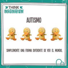 Día Mundial de la Concienciación del Autismo #autismo #diainternacional #imaginarium