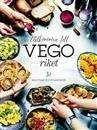 Välkommen till vegoriket / Mattias Kristiansson ... #matlagning #livsmedel #kokbok #vegetariskt