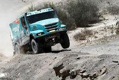 dakar trucks 2013