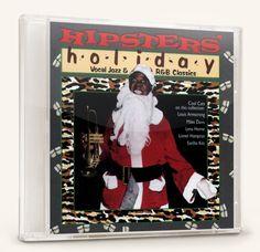 Hipsters Holiday: Vocal Jazz & R Classics: Louis Armstrong, Miles Davis, Lena Horne, Ertha Kitt, Lionel Hampton