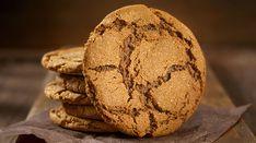 Ricetta Biscotti allo zenzero - Giornale del cibo