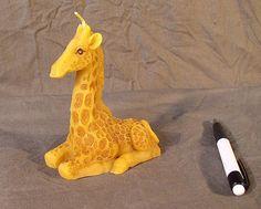 Žirafa-patina
