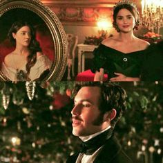 Same great picture . Victoria Tv Show, Victoria Pbs, Victoria 2016, Victoria Series, The Young Victoria, Reine Victoria, Victoria And Albert, Queen Victoria, Jena
