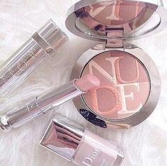 Makeup Geek, Dior Makeup, Nude Makeup, Skin Makeup, Makeup Cosmetics, Sephora Makeup, Dior Beauty, Beauty Makeup, Makeup Brands