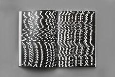 Shop - Edition upheaval | Slanted - Typo blog and magazine