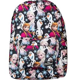 frozen kids backpack - Google Search