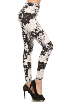 22426621625a4 Leggings Depot REG/PLUS/3X5X Popular Best Printed Women Fashion Leggings  BAT19