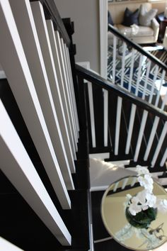 Richmond American Aldie Estates   Stairs And Rails By Loudoun Stairs
