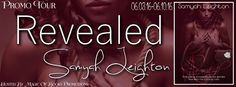 Sammy's Book Obsession: Promo Tour~ #Giveaway ~Excerpt: Revealed (Book 2, Red...
