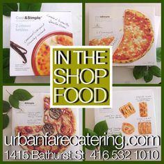 #urbanfarecatering How To Introduce Yourself, Catering, Caramel, Vanilla, Frozen, Social Media, Cream, Simple, Projects