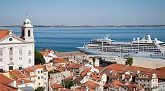 Cruzeiros: Lisboa é um dos 10 destinos preferidos