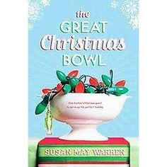 The Great Christmas Bowl. Marianne Wallace is focused on two things this Christmas: planning the greatest holiday ever and her youngest son's football game. But when she's.. Price: $8.49