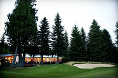 Groups and Weddings can host excellent events at the Whistler Golf Club Whistler, Golf Clubs, Golf Courses, Weddings, Wedding, Marriage, Mariage