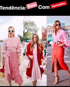 White Skirt Outfits, Pretty Outfits, Cute Outfits, Fashion Colours, Colorful Fashion, Modest Fashion, Fashion Outfits, Womens Fashion, Cute Valentines Day Outfits