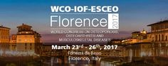 International Osteoporosis Foundation | Bone Health World Congress, Bone Health, Foundation, Italy, Italia, Foundation Series