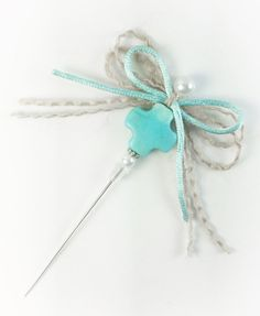 Items similar to Martyrika (Witness Pins) - Style 17 on Etsy Baby Boy Baptism, Girl Christening, Jute, Baptism Favors, Baptism Ideas, Baptism Decorations, Pin Art, Bead Jewellery, Niece And Nephew