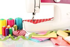 Cucito creativo: gli strumenti base per creazioni fai da te