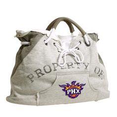Phoenix Suns NBA Property Of Hoodie Tote