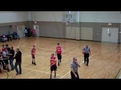Amazing Last Second Shot! 8th Grader's Over-The-Back Buzzer-Beater Just Made Him The Most Popular Kid In School  Matt Demember won his Maryland church league basketball game in the greatest way imaginable.