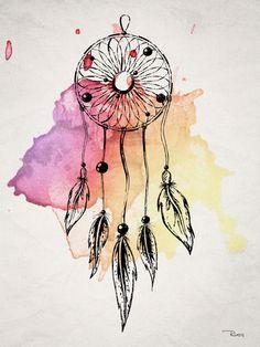 DREAM CATCHER » Natureza