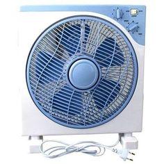 Ventilatore BOXFAN 300