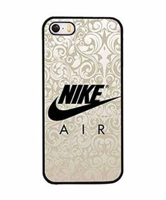 Iphone 5 / 5s Coque Case,Iphone 5 / 5s, Nike Cute Protection Exact Slim Coque Case Cover - by FashionLoAe