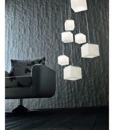 Floor #lamp bright chromed structure #Leukon #Maxalto buy at lower ...