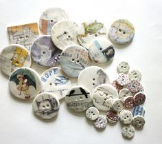Buttons!! | Flickr - Photo Sharing!