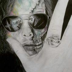 Dax & Skulls \m/