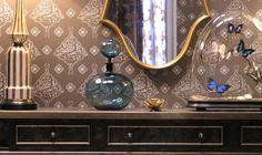 Interior Designer - Design Professionals - Dering Hall