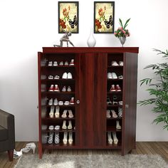 22a39b846f9 61 Best Shoe Racks images