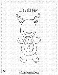 Check out my shop at valeriewienersart.com   #valeriewienersart #coloringpage #coloringpages #classroom #homeschool #instantprintable #christmascoloringpage #christmascoloringsheet #handlettering #handletteredart #homedecor #calligraphy  #creativelettering #handmade #digitalprint #christmasfun #christmascoloringbook #wintercoloringbook #happyholidays #happyholidaysreindeer #reindeer