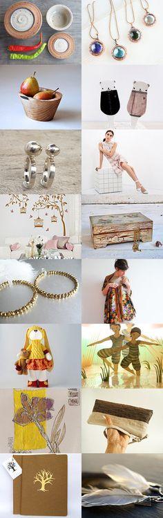 March Finds by Elena Anufrieva on Etsy #etsyfinds #gifts #handmade #artprint #wallart #jewelry