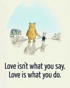 Sign Quotes, Wisdom Quotes, Words Quotes, Sayings, Pooh And Piglet Quotes, Winnie The Pooh Friends, Disney Quotes, Friendship Quotes, Beautiful Words