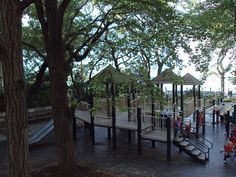 Pierrepont Playground