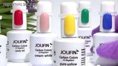 #clip #presentation #nailpolish #nails Mit den neuen Jolifin Farb-Präsentations Clips bringst Du im Handumdrehen Übersicht und Ordnung in Deine UV- und ColorTech Nagellacke. In diesem Video möchten wir Dir die unverzichtbaren Helfer zeigen.  Hier findest Du die Farbpräsentations Clips: http://www.prettynailshop24.de/shop/p_18824_jolifin-farb-praesentations-clips-10stk.html