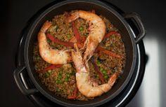 Da Espanha para o Brasil, chef catalão fala sobre a gastronomia de seu país