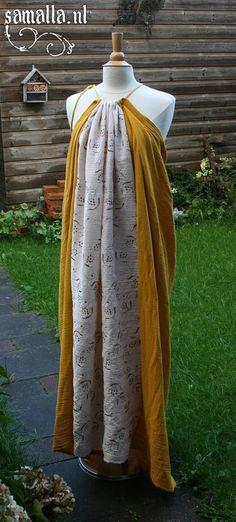 Ros Handmaiden / Grecian Dress READY TO SHIP one