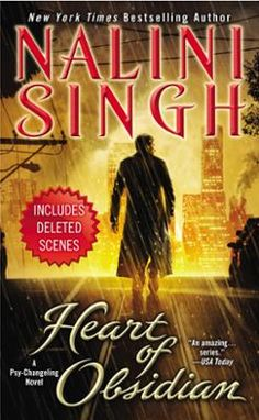 Heart of Obsidian by Nalini Singh, Click to Start Reading eBook, Step into New York Times bestseller Nalini Singh's explosive and shockingly passionate Psy-Changeling