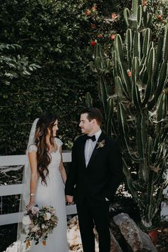 This Modern Rustic Wedding Proves There's No Place Like Home for Getting Married